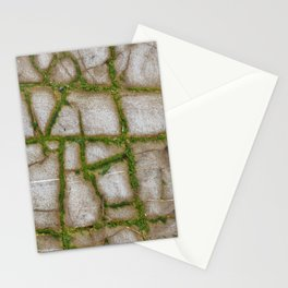 Fractured Stationery Cards
