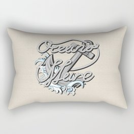 Oceano Mare Rectangular Pillow