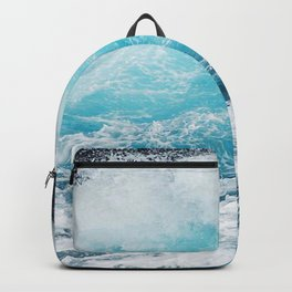 BLUE WAVES - 11318/3 Backpack