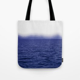 Thalassophile Tote Bag
