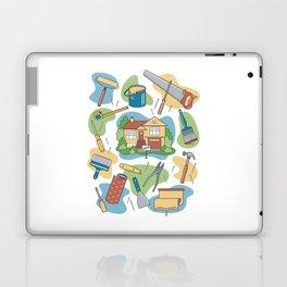 Home Improvement Laptop & iPad Skin
