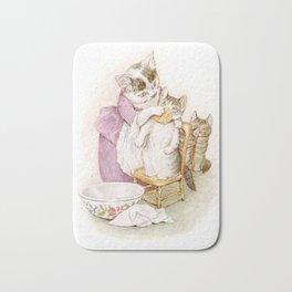 Beatrix Potter, Tom Kitten Bath Mat