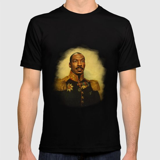 Eddie Murphy - replaceface T-shirt