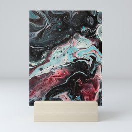 Vitreous Mini Art Print