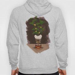 Chemex Coffee Plant Hoody