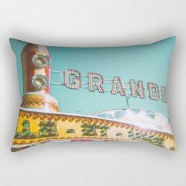 Grande Rectangular Pillow