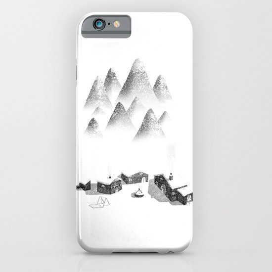 The Village iPhone & iPod Case