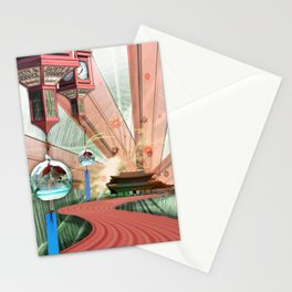 Camino Stationery Cards