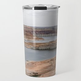 Lake Powell Travel Mug