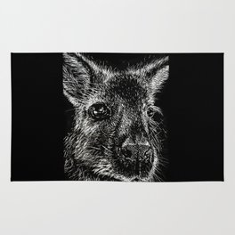 The Wallaby Rug