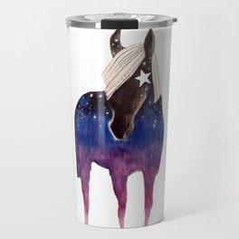 Night Mare Travel Mug