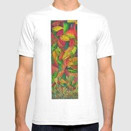 İZDE T-shirt