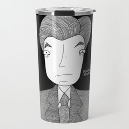 Bela Lugosi Travel Mug