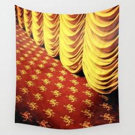 Cinestudio Wall Tapestry