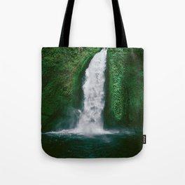 Wahclella Waterfall Tote Bag