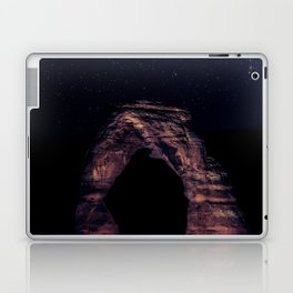 Delicate Arch Arches National Park Utah Laptop & iPad Skin