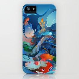 Qingming iPhone Case