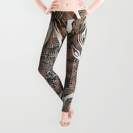 Land_Spirits#7_GeoffSellman Leggings