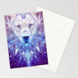 Ursa Major The Star Bear Stationery Cards