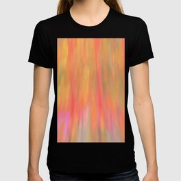 Color Fall T-shirt