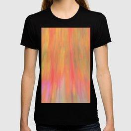 Color Fall T-shirt