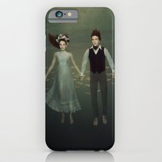 Underwater Couple iPhone 6s Slim Case