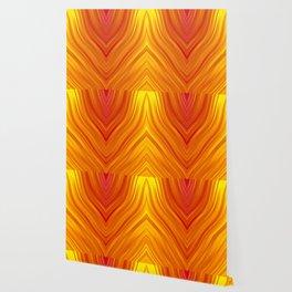 stripes wave pattern 3 eei Wallpaper