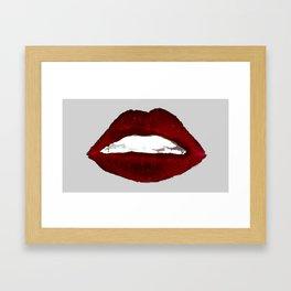 Flaming Lips Framed Art Print