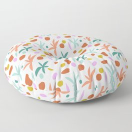 Riverwalk Floor Pillow