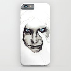 detail insomnia Slim Case iPhone 6s