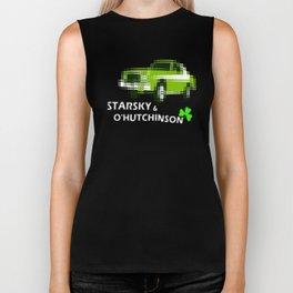Starsky & O'Hutchinson Biker Tank