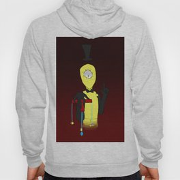 The Pines are under my control Hoody