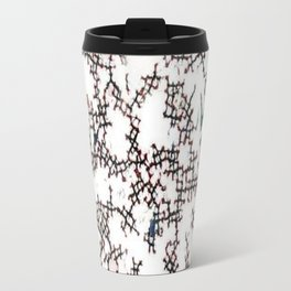 Molecules Travel Mug