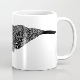 Eagle Ray Coffee Mug