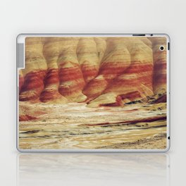 Painted Hills Laptop & iPad Skin