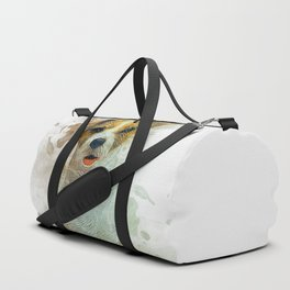 Jack Russell Duffle Bag