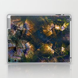 Outré Laptop & iPad Skin