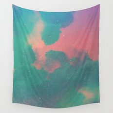 Interstellar Cloud Wall Tapestry
