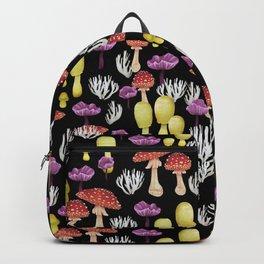 Happy Fungus garden - BK Backpack