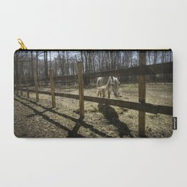 horse. Carry-All Pouch