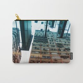 Kowloon Carry-All Pouch