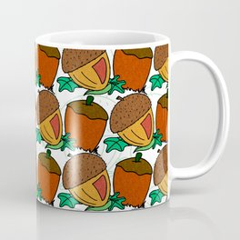 Acorns Coffee Mug