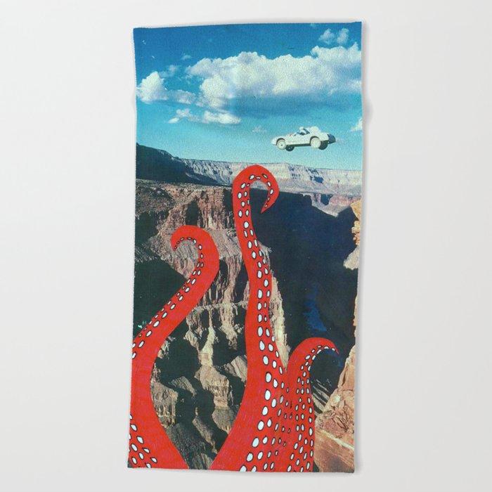 Canyon Beach Towel