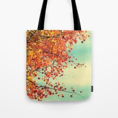 It's a Leaf Thing 3 Tote Bag