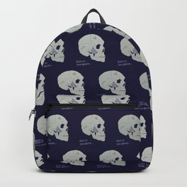 Still in the game Backpack