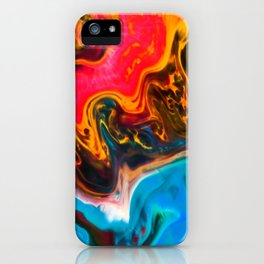Tributary iPhone Case