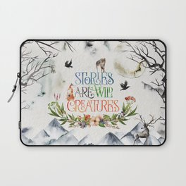 Stories Laptop Sleeve