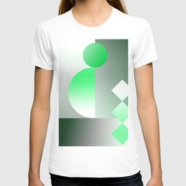 Basic Architectural T-shirt