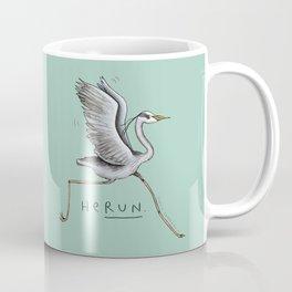 HeRUN Coffee Mug