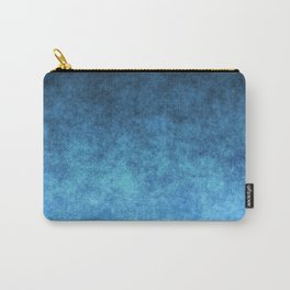 stained fantasy glow gradient Carry-All Pouch